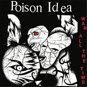 War All Time von Poison Idea