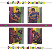 Nevillization by The Neville Brothers