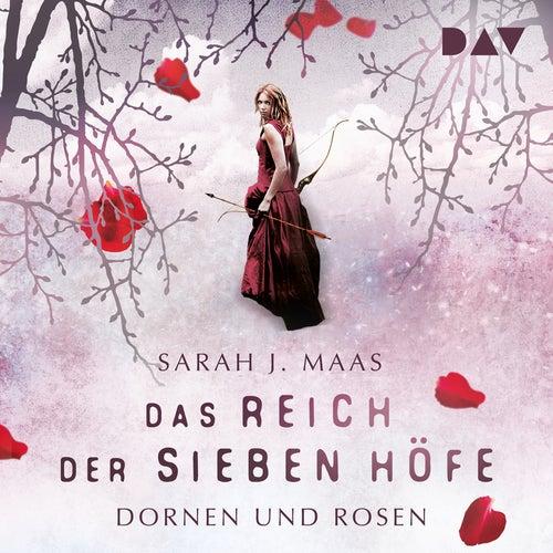 Das Reich der Sieben Höfe, Teil 1: Dornen und Rosen von Sarah J. Maas