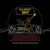 Best of DMAT 2017 by Various Artists
