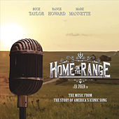 Home on the Range (Soundtrack) by Various Artists
