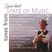 Tunes from David Holt's State of Music 2 von Various Artists