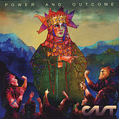 Power and Outcome von Cast