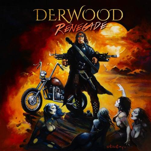 Renegade by Derwood