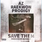 Save Them by AZ