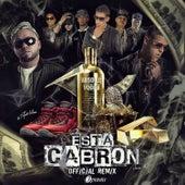 Esta Cabron (Remix) de Ñejo