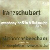 Schubert: Symphony No. 5 by London Philharmonic Orchestra
