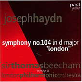 Haydn: Symphony No. 104 by London Philharmonic Orchestra