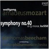 Mozart: Symphony No. 40 by London Philharmonic Orchestra