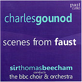 Gounod: Scenes from Faust by The BBC Choir