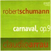Schumann: Carnaval von Claudio Arrau