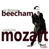 Sir Thomas Beecham Conducting Mozart by London Philharmonic Orchestra