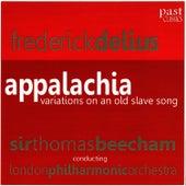 Delius: Appalachia de London Philharmonic Orchestra