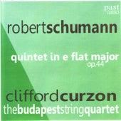 Schumann: Quintet in E-flat major by Clifford Curzon