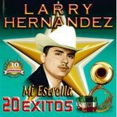 20 Exitos de Larry Hernández