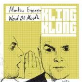 Word Of Mouth von Martin Eyerer