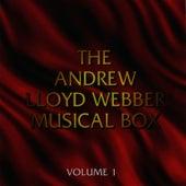 The Andrew Lloyd Webber Musical Box - Volume 1 by Crimson Ensemble
