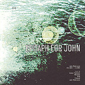 Epitaph For John by Various Artists