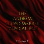 The Andrew Lloyd Webber Musical Box - Volume 2 by Crimson Ensemble