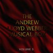 The Andrew Lloyd Webber Musical Box - Volume 3 by Crimson Ensemble