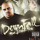 The Introduction by Downfall