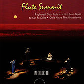 Flute Summit by Chris Hinze