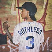 Babe Ruthless by Angel Haze