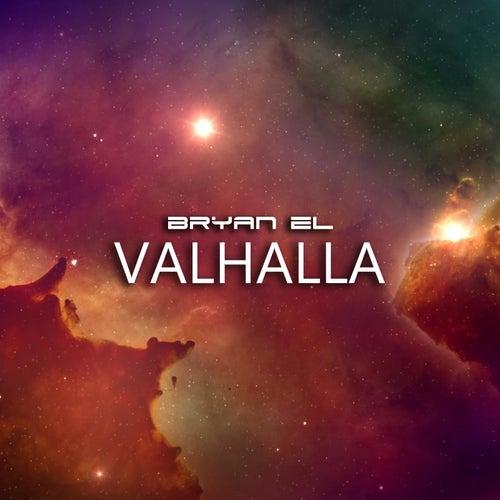 Valhalla by Bryan EL