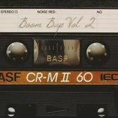 Boom Bap, Vol. 2 by HD