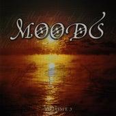 Moods - Volume 3 by Crimson Ensemble