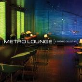 Metro Lounge by David Huff