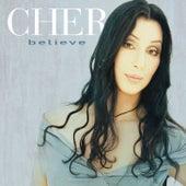 Believe - Club 69 Future Anthem Mix by Cher