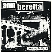 Burning Bridges by Ann Beretta