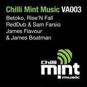 Chilli Mint Music VA003 von Various Artists