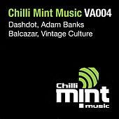 Chilli Mint Music VA004 de Various Artists