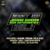 Johnny Wonder & Adde Instrumentals Best of, Vol. 1 von Various Artists