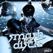Smash the Disco, Vol. 4 by Various Artists