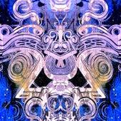 Moon Blank EP de BSMNT