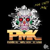 Mini Party (Mix) de Dj Pirata