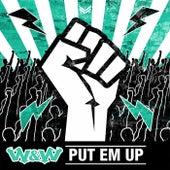 Put Em Up von W&W
