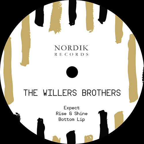 Expect EP by The Willers Brothers