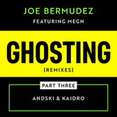 Ghosting de Joe Bermudez