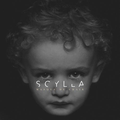 Masque de chair de Scylla