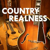 Country Realness de Various Artists