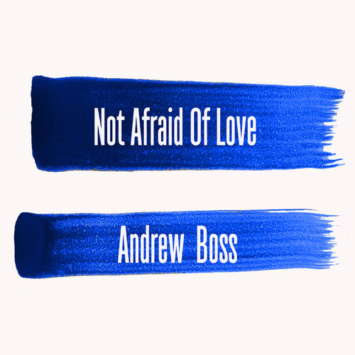 Not Afraid of Love by Andrew Boss