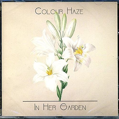 In Her Garden by Colour Haze