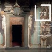 Cambini: Quatuors Concertants, Op. 21, Boccherini Sonata a Viola e Violoncello - Tuscania by Ensemble Alraune