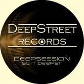 Goin' Deeper de Deepsession