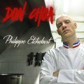 Philippe Etchebest de Don Choa