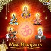 Mix Bhajans by Rajendra Vyas
